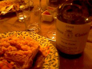 Couscous Château!